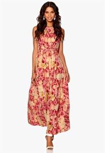 maxiklänning carly dress