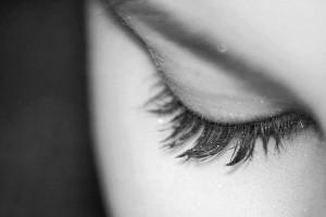 Stiltips ögonfransar